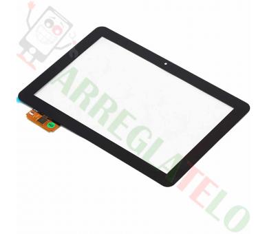 Touch Screen Digitizer voor Tablet BQ Edison 1 2 3 10.1 Zwart _ - 1