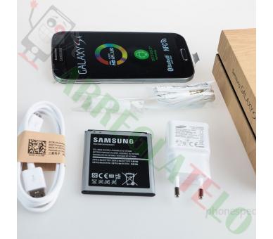 Samsung Galaxy S4 16 GB - Negro - Libre - Grado A+ Samsung - 1