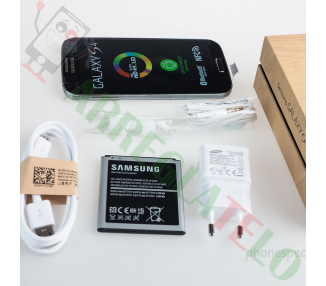 Samsung Galaxy S4 | Blue | 16GB | Refurbished | Grade A+
