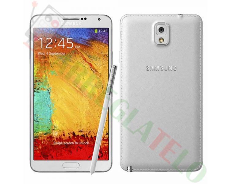 Samsung Galaxy Note 3 | White | 16GB | Refurbished | Grade A+ Samsung - 1