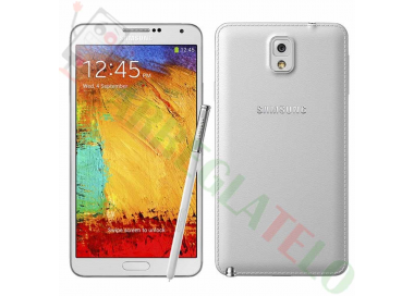 Samsung Galaxy Note 3 16GB N9005 4G - Blanco - Libre - A+ Samsung - 1