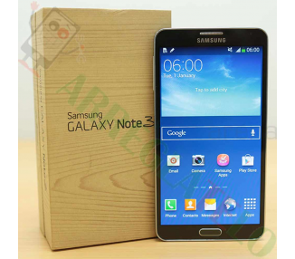Samsung Galaxy Note 3 16GB - Czarny - Bez blokady - A +