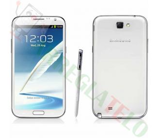 Samsung Galaxy Note 2 N7100 16GB Blanco - Libre - A+ Samsung - 2