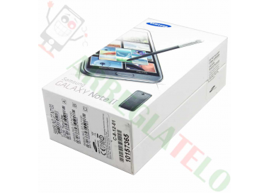 Samsung Galaxy Note 2 N7100 16GB Blanco - Libre - A+ Samsung - 1