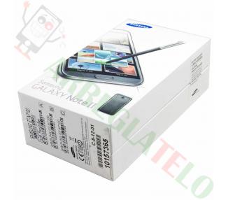 Samsung Galaxy Note 2 N7100 16GB Gris - Libre - A+ Samsung - 1