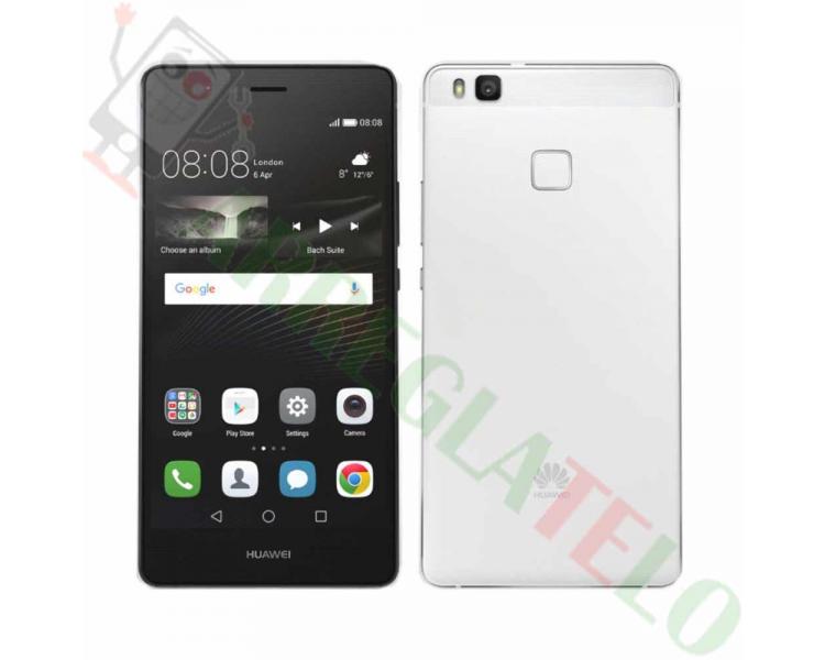 Huawei P9 Lite 16GB - Wit - Simlockvrij - A + Huawei - 1