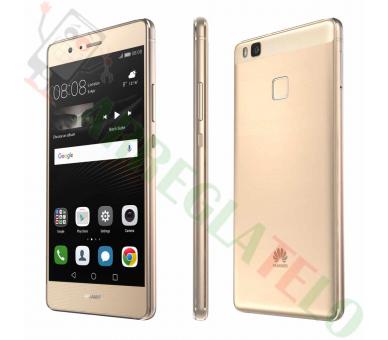 Huawei P9 Lite 16GB - Goud - Simlockvrij - A + Huawei - 1