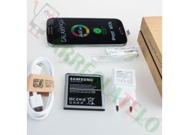 Samsung Galaxy S4 i9500 16GB Azul- Libre - A+ Samsung - 2